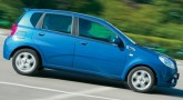 Chevrolet Aveo 1.4 AT. От$ 18 126 (145 001 грн)