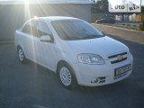 Chevrolet Aveo 1.6 MT (B4MS556)                                            2008