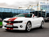 Chevrolet Camaro Convertible                               Indy 500 Pace Car