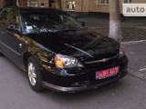 Chevrolet Evanda SX OPTION                                            2006