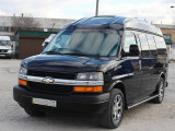 Chevrolet Express пасс.                               4WD GBO                                            2007