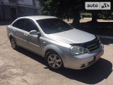 Chevrolet Lacetti CDX                                            2005