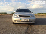 Chevrolet Lacetti 1.8 CDX                                            2005