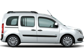 Mercedes-Benz Citan 111 CDI MT KB L