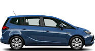 Opel Zafira Tourer 1.4(140) AT Innovation