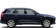 Volvo XC90 2.0 T8 AT Inscription(7)